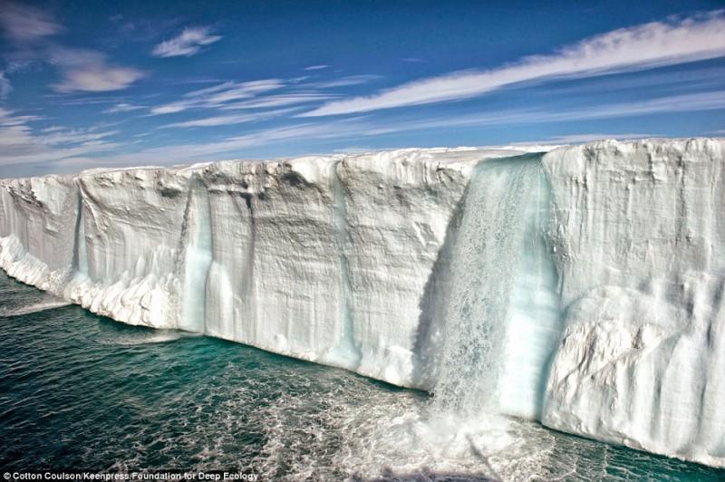 Gli effetti del riscaldamento globale sui ghiacciai. La prova inconfutabile che il cambiamento climatico è in atto