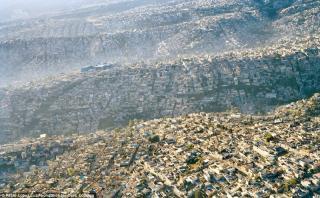 23 immagini che mostrano i disastri ambientali causati dall'uomo