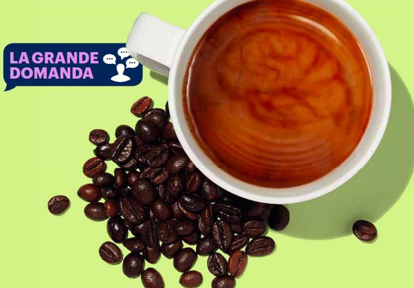 MI STO ROVINANDO LA SALUTE SE BEVO TROPPI CAFFÈ ALLA MATTINA?
