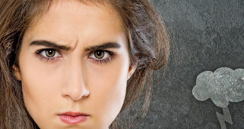 La RABBIA: come riconoscerla e come gestirla