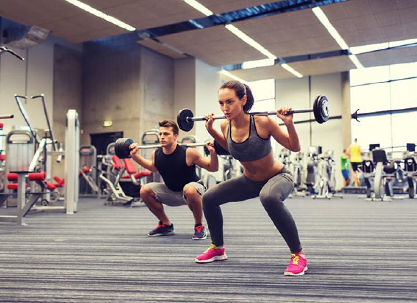 Perché fare esercizio ci rende felici